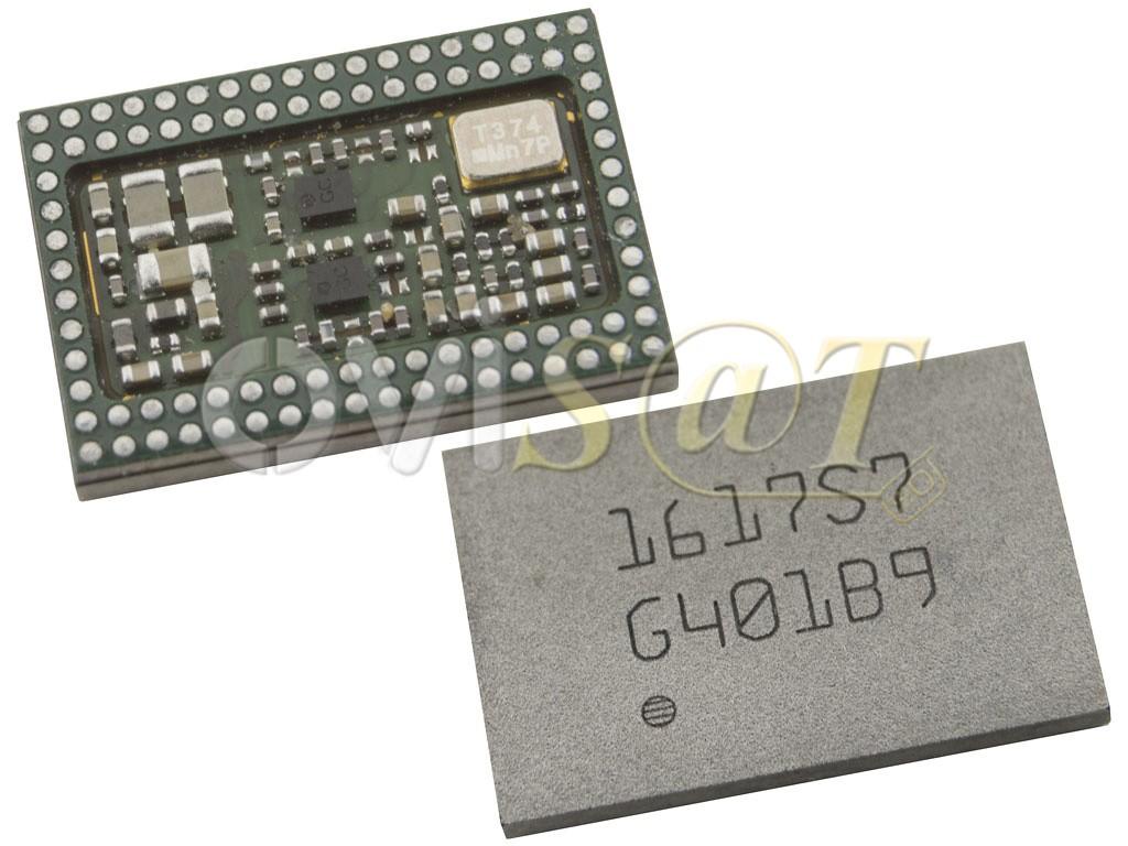Circuito Wifi : Circuíto integrado de control de wifi para samsung galaxy s edge