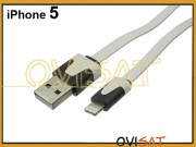 cable-de-datos-lightning-blanco-de-dos-metros-para-iphone-5