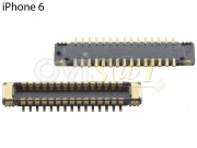 conector-para-flex-de-display-iphone-6