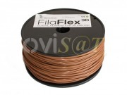 bobina-filaflex-bq-de-color-marron-500-gr