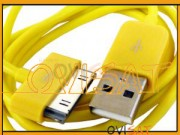 cable-de-datos-usb-amarillo-para-iphone-3-3g-4-4s-ipad-1-2-3