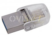 memoria-usb-kingston-de-32-gb-y-doble-interfaz-puertos-usb-tipo-c-y-usb-tipo-a-para-windows-y-mac