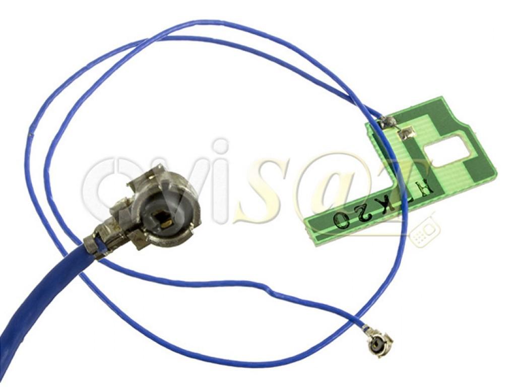 Cable coaxial de antena wifi para nueva nintendo 3ds 2015 - Cables de antena ...